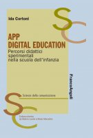 App Digital Education - Ida Cortoni
