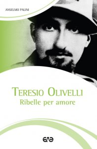 Copertina di 'Teresio Olivelli'