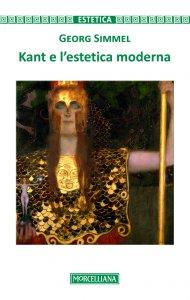 Copertina di 'Kant e l'estetica moderna'