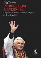 Introduzione a Ratzinger - Dag Tessore