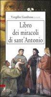 Libro dei miracoli di sant'Antonio - Gamboso Vergilio