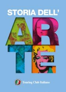 Copertina di 'Storia dell'arte. Ediz. a colori'