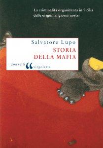 Copertina di 'Storia della mafia'