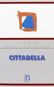 Copertina di 'Cittadella'