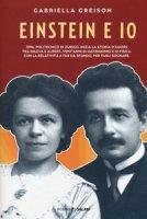 Einstein e io - Greison Gabriella