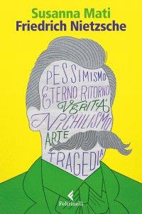 Copertina di 'Friedrich Nietzsche'