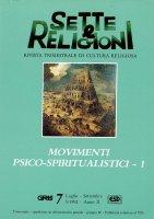 Movimenti psico-spiritualistici [vol_1]