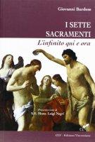 I sette sacramenti - Burdese Giovanni