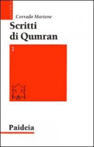 Copertina di 'Scritti di Qumran. Vol. II'