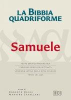 La Bibbia quadriforme. Samuele