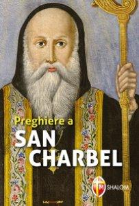 Copertina di 'Preghiere a San Charbel'
