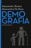 Demografia. Con aggiornamento online - Rosina Alessandro, De Rose Alessandra
