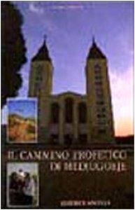 Copertina di 'Il cammino profetico di Medjugorje'