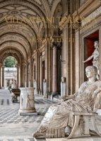 Villa Albani Torlonia. Alle origini del Neoclassicismo. Ediz. illustrata - Listri Massimo, Gnoli Raniero, Gasparri Carlo