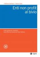 Enti non profit al bivio - Stefania Boffano, Paola Cella