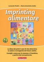 Imprinting alimentare - Pinelli Leonardo, Zedda Maria Antonietta