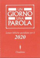 Un giorno una parola - Federazione Chiese evangeliche in Italia