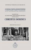 Christus dominus Concilii Vaticani II synopsis - Francisco Gil Hellín