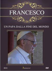 Copertina di 'Francesco - Un Papa dalla fine del mondo'