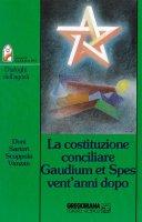 La costituzione conciliare Gaudium et spes vent'anni dopo - Doni Paolo, Sartori Luigi, Scoppola Pietro