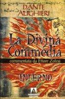 La Divina Commedia. Inferno - Alighieri Dante