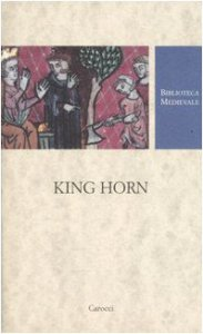 Copertina di 'King Horn'