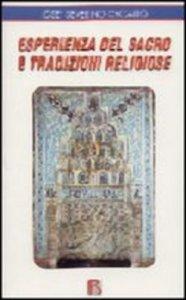 Copertina di 'Esperienza del sacro e tradizioni religiose'