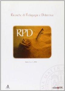 Copertina di 'Ricerche di pedagogia e didattica (2006)'