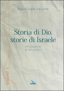 Copertina di 'Storia di Dio, storie di Israele'