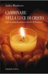 Copertina di 'Camminare nella luce di Cristo'