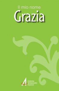 Copertina di 'Grazia'