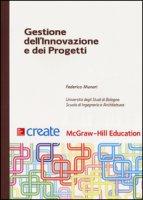 Gestione dell'innovazione e dei progetti - Munari Federico