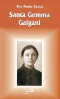 Santa Gemma Galgani - Zecca Tito P.