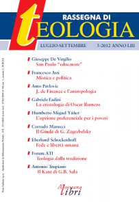 Copertina di 'Mistica e politica: i fratelli Mario e Luigi Sturzo'