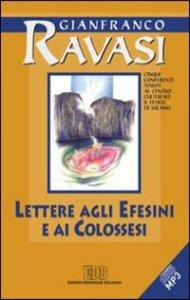 Copertina di 'Lettere agli Efesini e ai Colossesi'