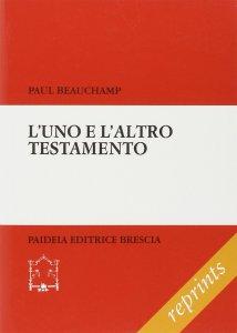Copertina di 'L'uno e l'altro Testamento'