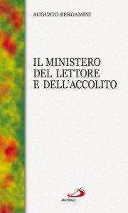 Copertina di 'Il ministero del lettore e dell'accolito'