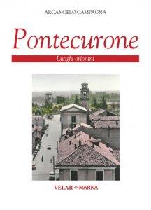 Copertina di 'Pontecurone'