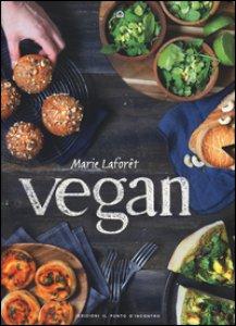 Copertina di 'Vegan. Ediz. illustrata'