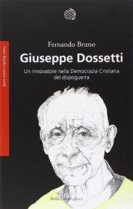 Copertina di 'Giuseppe Dossetti'