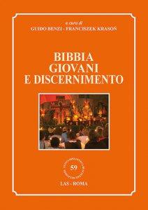 Copertina di 'Bibbia giovani e discernimento'