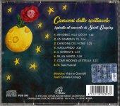 Immagine di 'Il viaggio del Piccolo Principe - CD'
