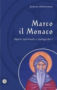 Copertina di 'Opere spirituali e teologiche. Testo greco a fronte vol.1'