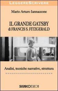 Copertina di 'Il grande Gatsby di Francis Scott Fitzgerald'