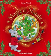 Magia di Natale - Tony Wolf, Silvia D'Achille