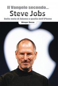 Copertina di 'Il Vangelo secondo... Steve Jobs'