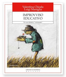 Copertina di 'Improvviso educativo'