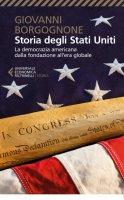 Storia degli Stati Uniti - Giovanni Borgognone
