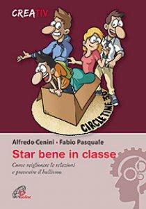 Copertina di 'Star bene in classe'