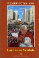 Caritas in veritate. Ediz. spagnola - Benedicto XVI